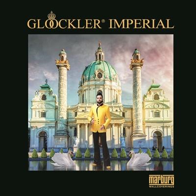 Glööckler Imperial tapéta