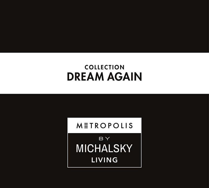 Dream Again katalógus