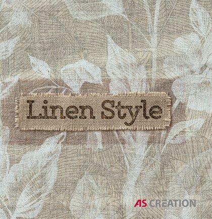 Linen Style katalógus