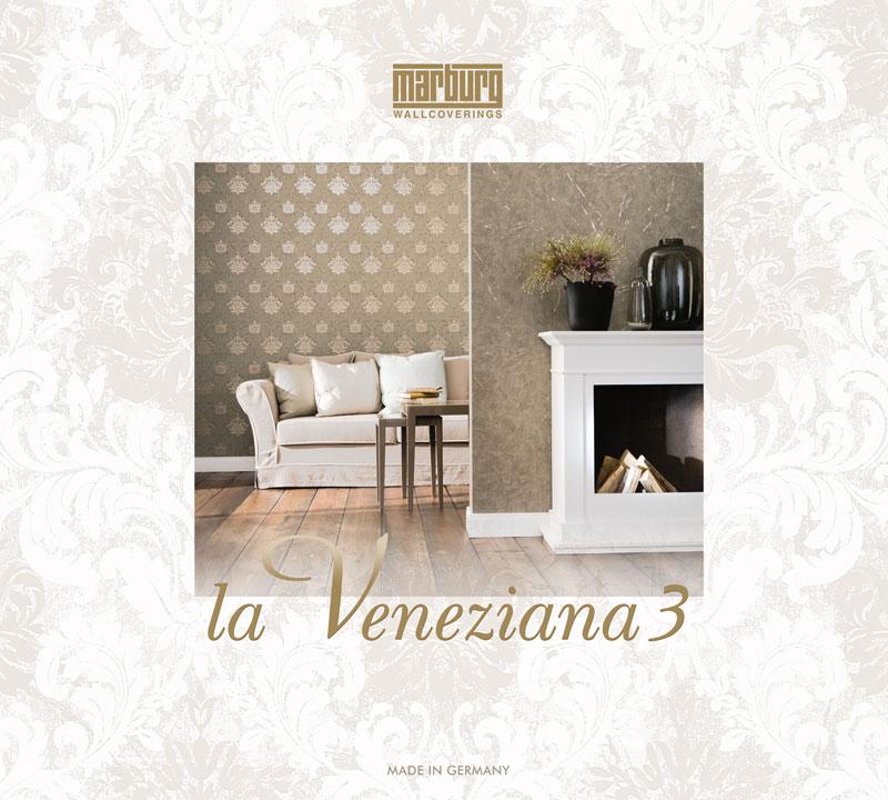 la Veneziana 3 tapéta