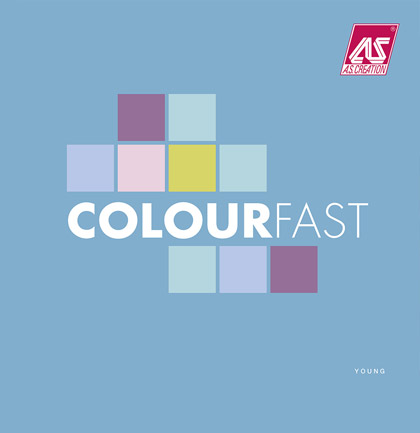 Colourfast tapéta