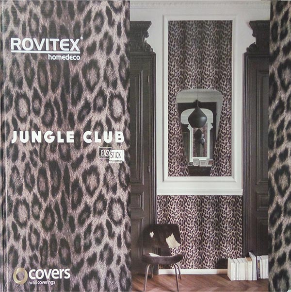 Covers: Jungle Club tapéta