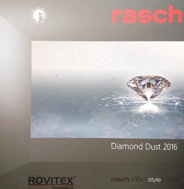 Diamond Dust tapéta