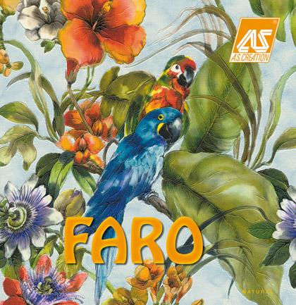 Faro 4 tapéta