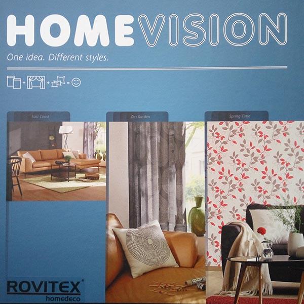 Home Vision 6 tapéta