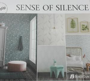Sense of Silence katalógus