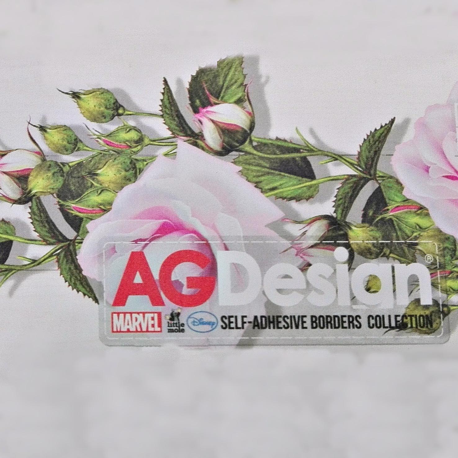AG Design Borders katalógus