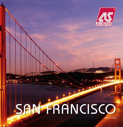 San Francisco tapéta