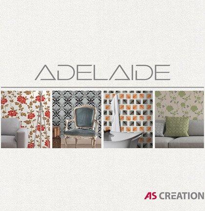 Adelaide katalógus