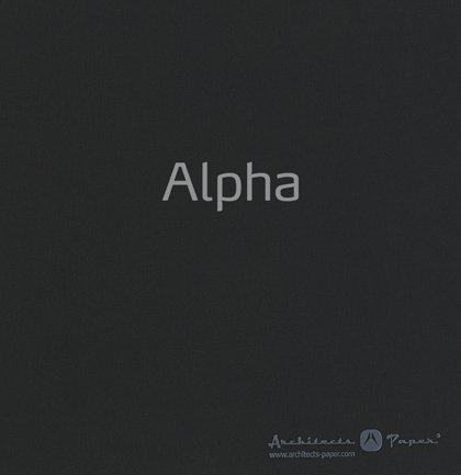 Alpha tapéta