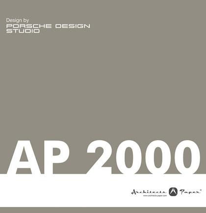 AP 2000 tapéta