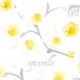 Aquarelle tapéta