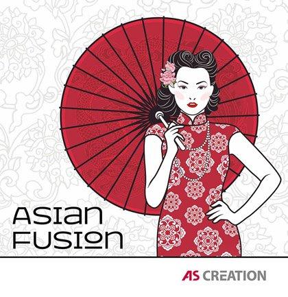 Asian Fusion tapéta