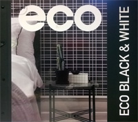 Black and White - Eco tapéta
