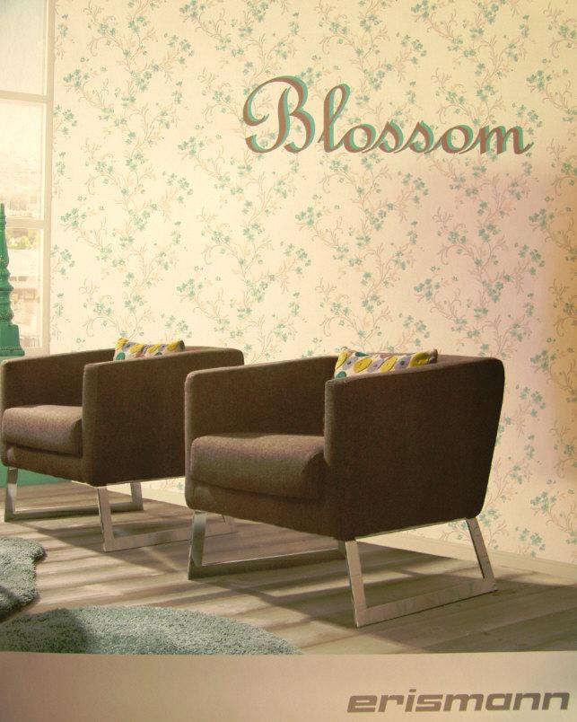 Blossom tapéta