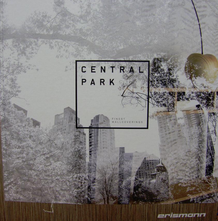 Central Park tapéta