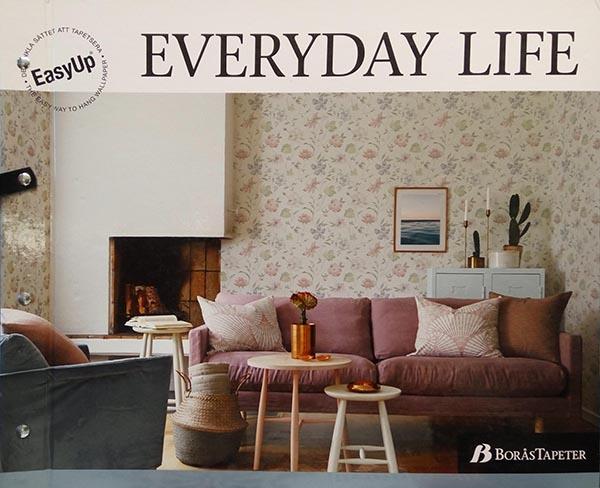 Everyday Life tapéta