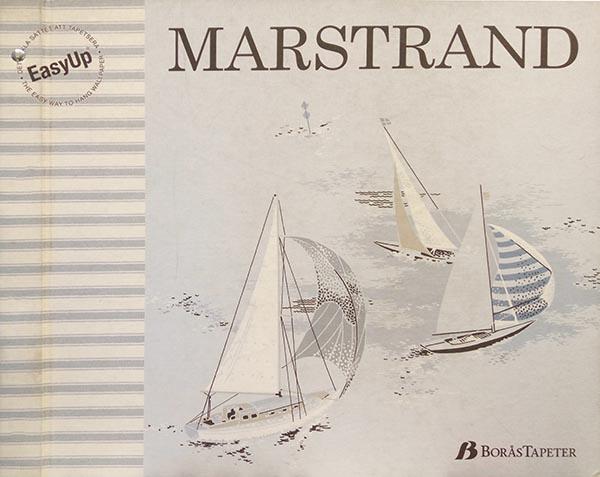 Marstrand tapéta