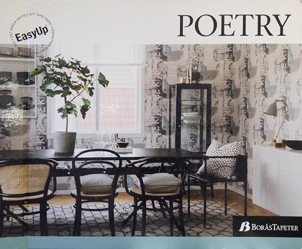 Poetry tapéta