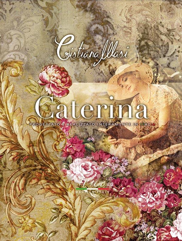 Caterina tapéta