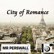 City of Romance katalógus