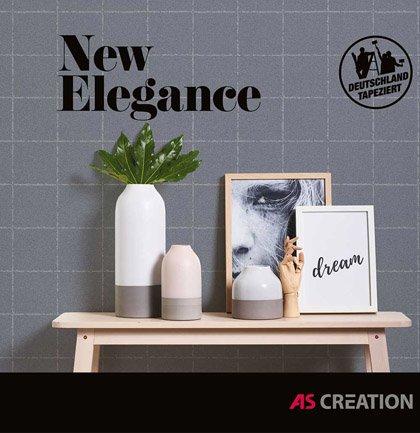 New Elegance katalógus
