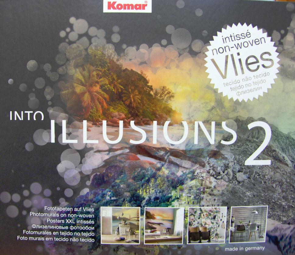 Into Illusions 2 katalógus