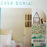 Casa Doria tapéta