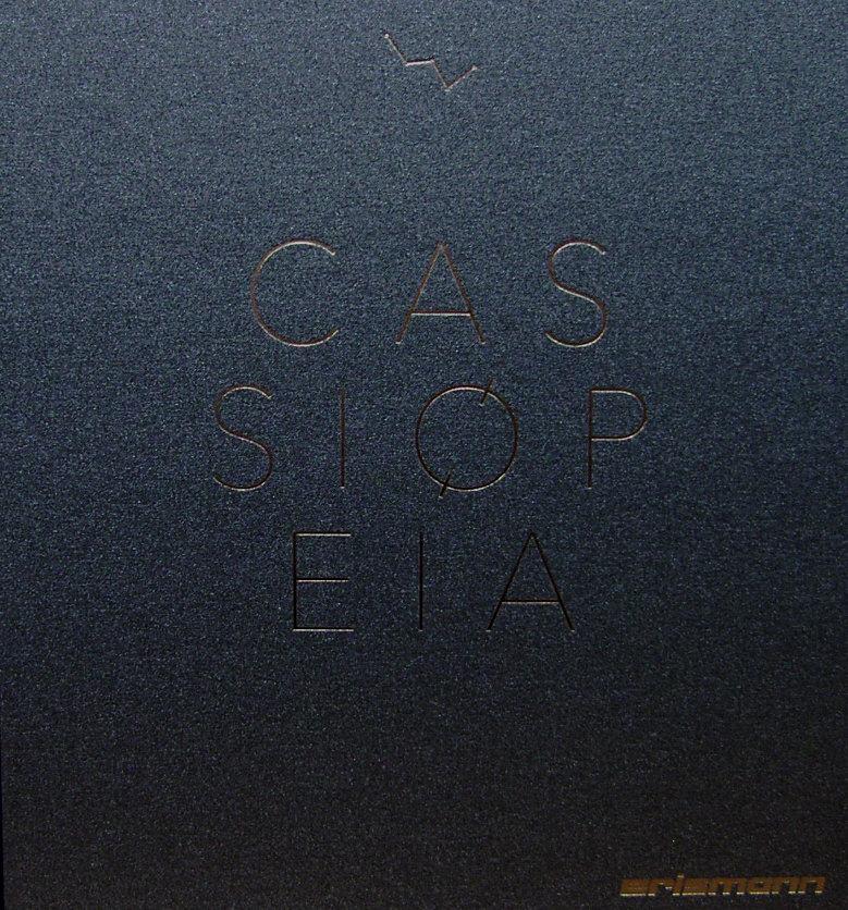 Cassiopeia tapéta