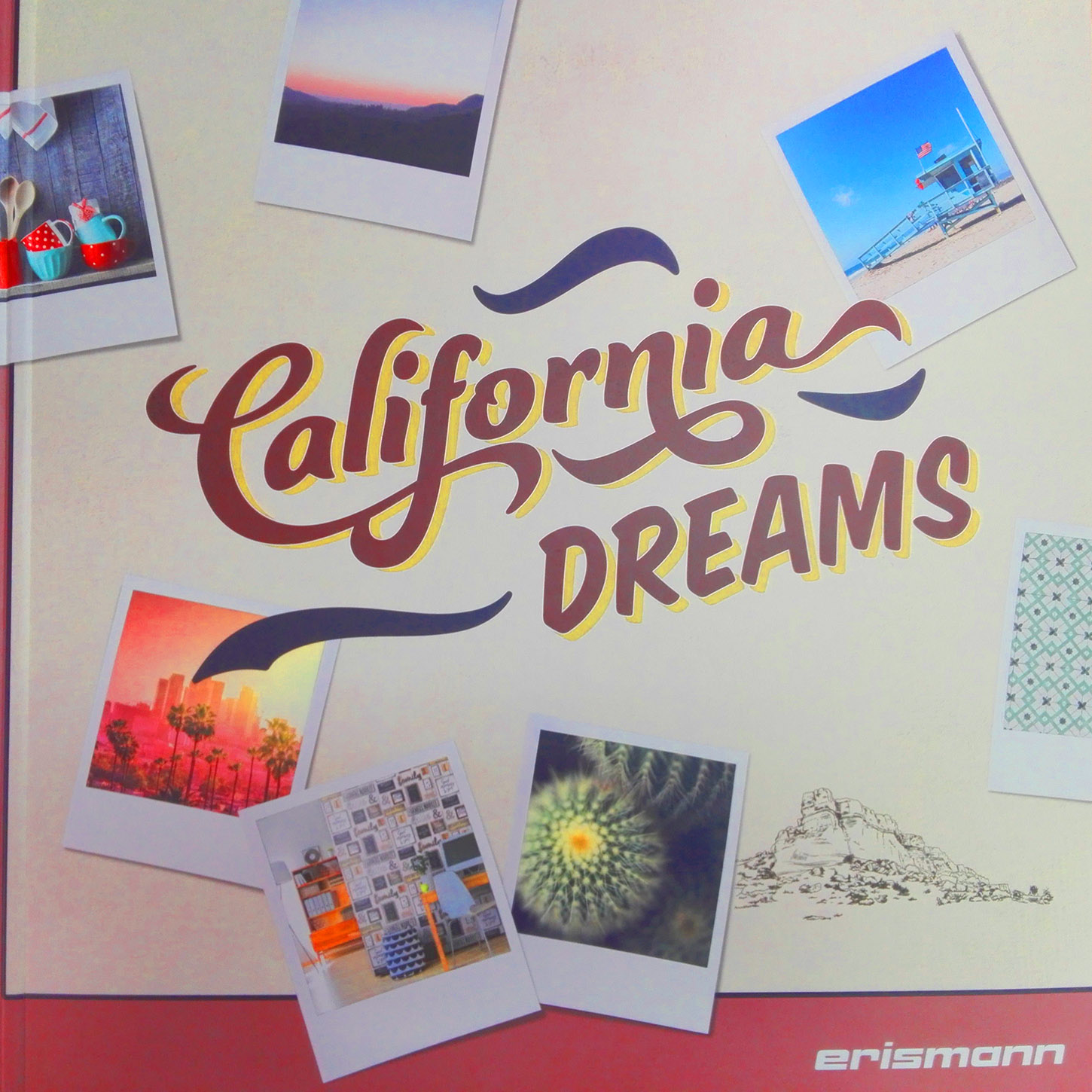 California Dreams tapéta