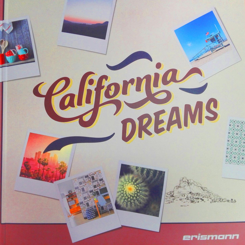 California Dreams katalógus