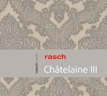 Chatelaine 3 tapéta