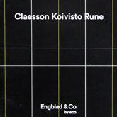 Claesson Koivisto Rune tapéta