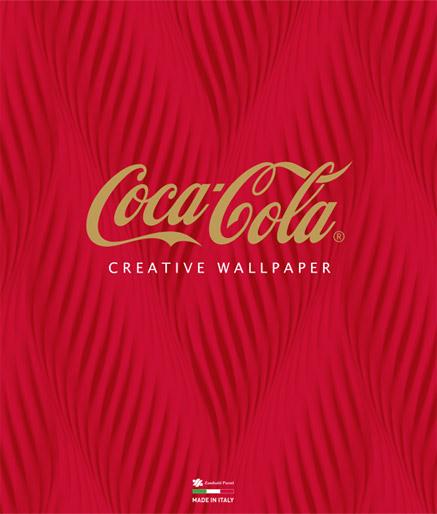 Coca Cola tapéta