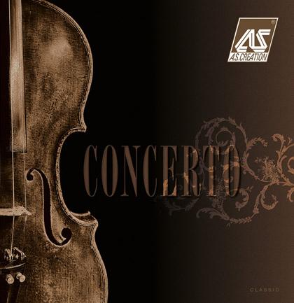 Concerto 2 tapéta