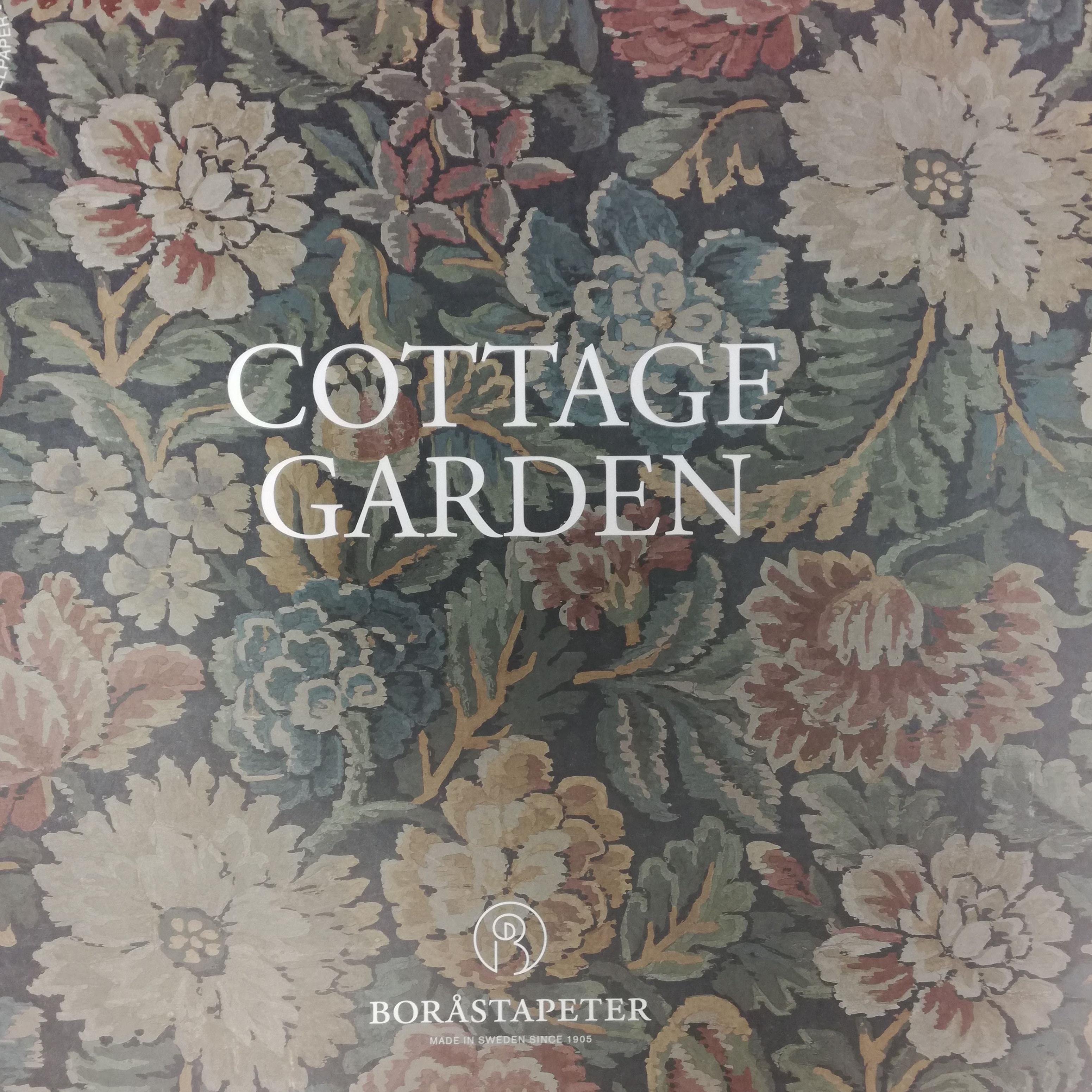 Cottage Garden katalógus
