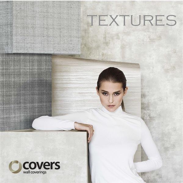 Covers: Textures katalógus