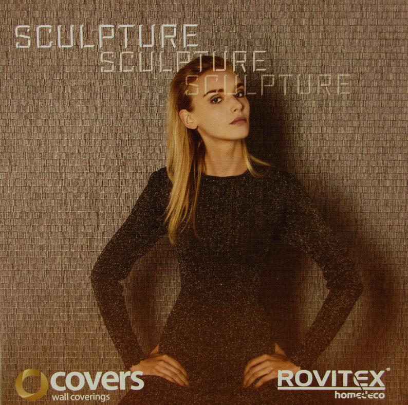 Covers: Sculpture katalógus