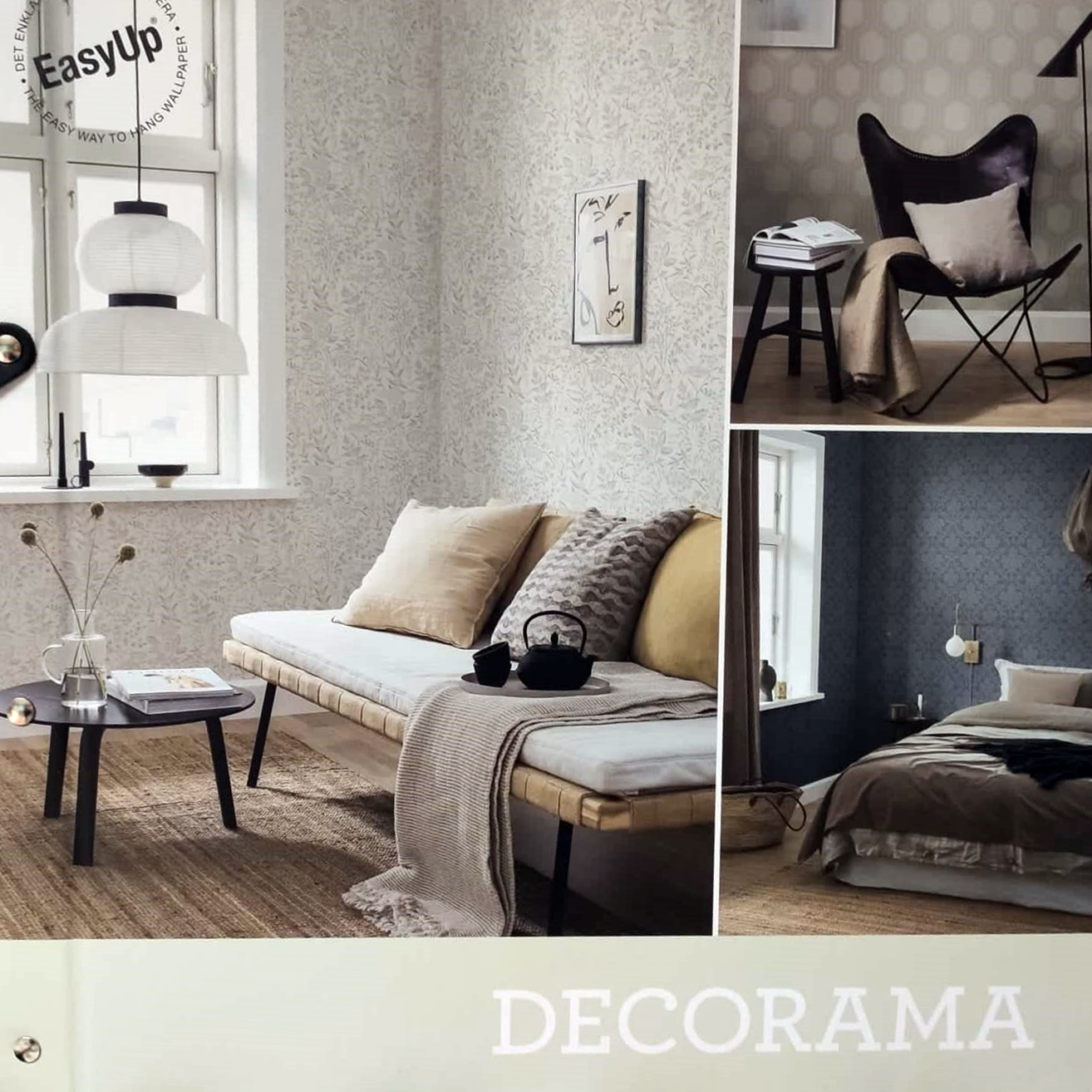 Decorama 19 tapéta