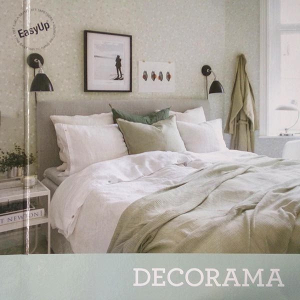 Decorama 2016 tapéta
