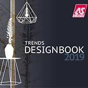 Designbook tapéta
