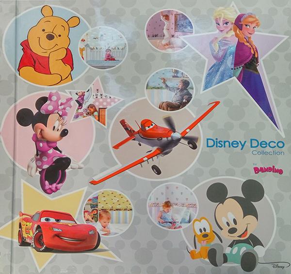 Disney Deco tapéta