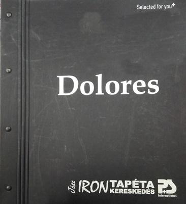 Dolores tapéta