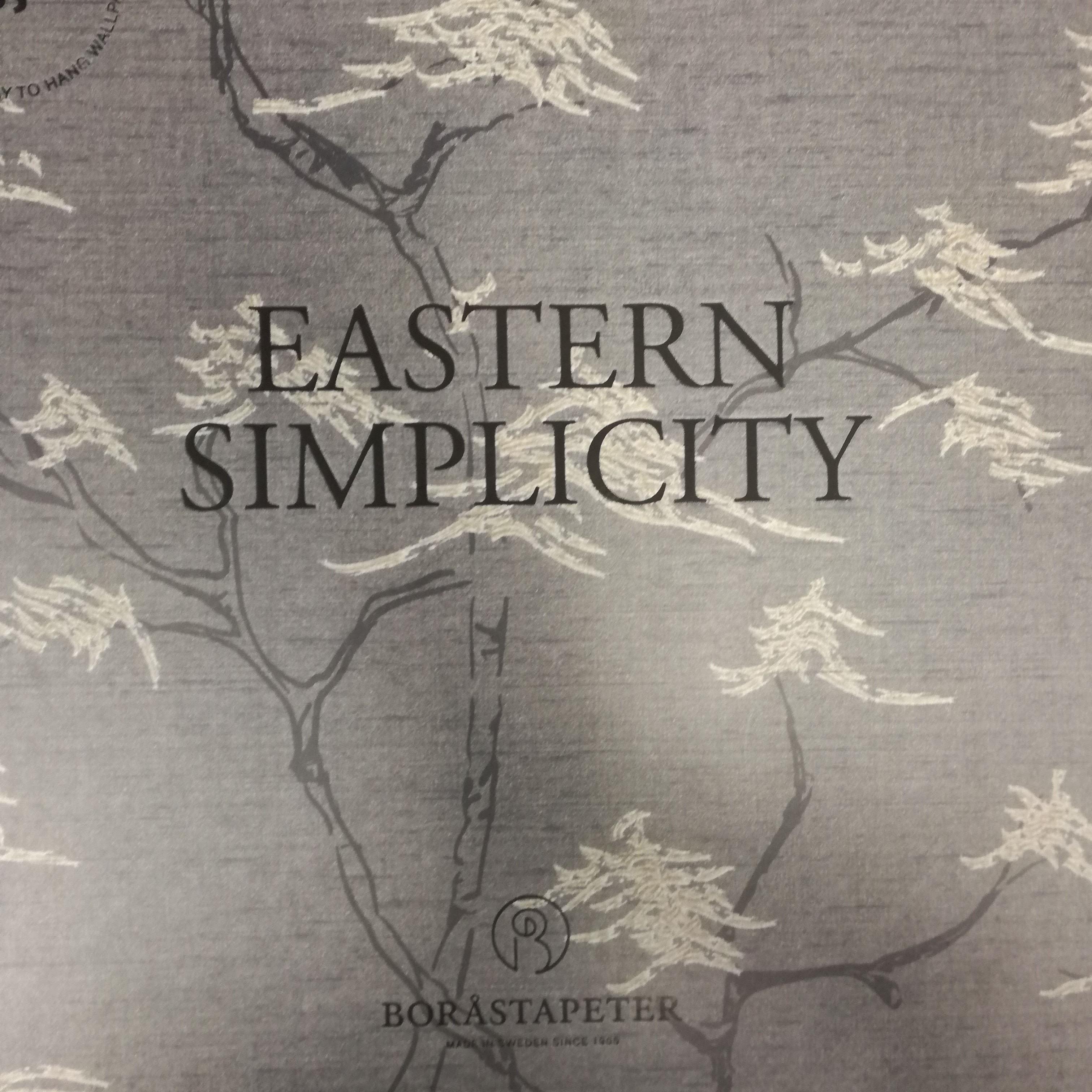Eastern Simplicity tapéta