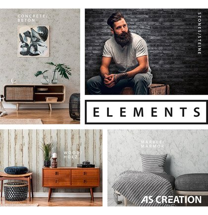 Elements katalógus