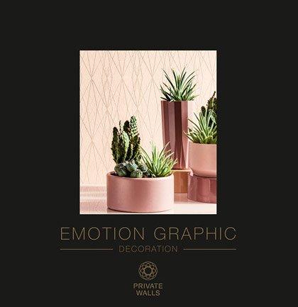 Emotion Graphic katalógus