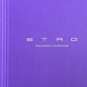Etro tapéta