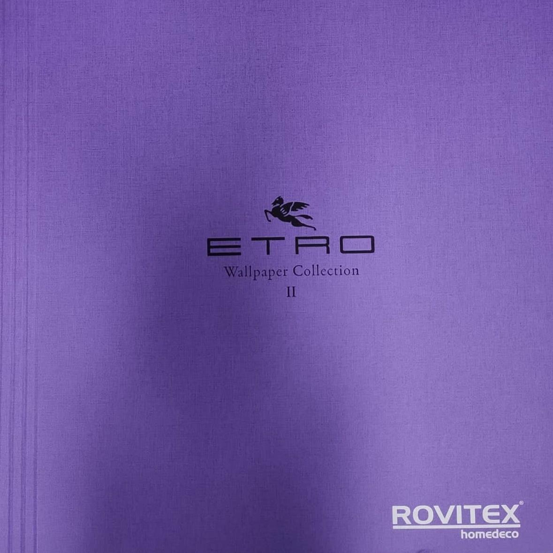Etro 2 tapéta