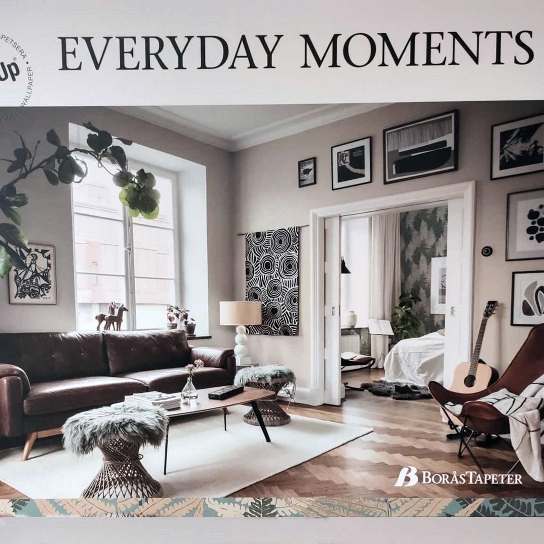 Everyday Moments katalógus