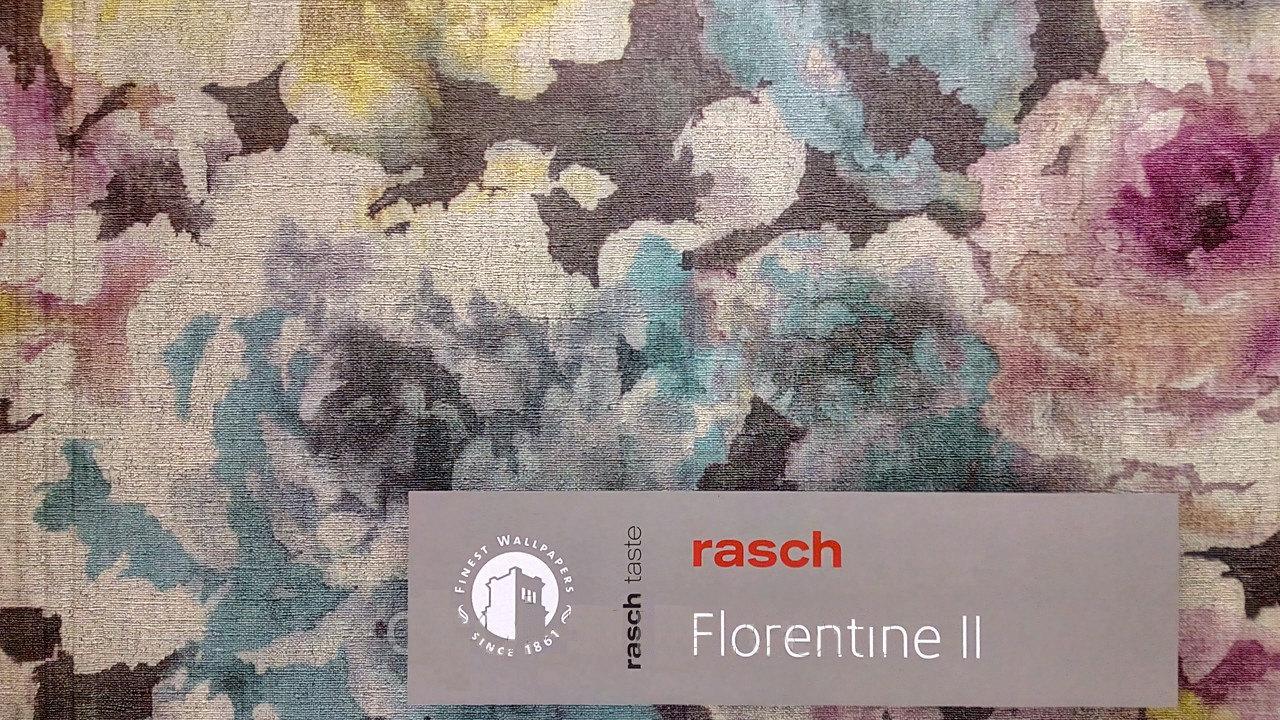 Florentine 2 tapéta